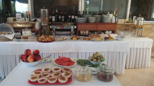 Cooking Classes at Irida Resort Suites