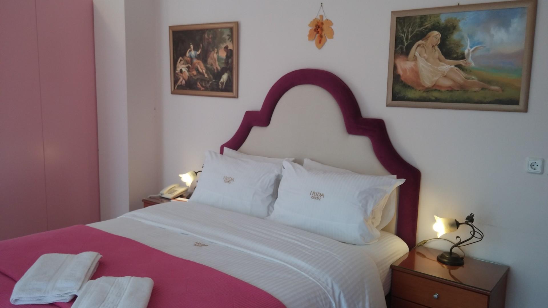 Double Superior apartment Irida Resport Suites