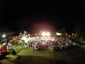 Wedding at Irida Resort Kalo Nero Beach, Kyparissia