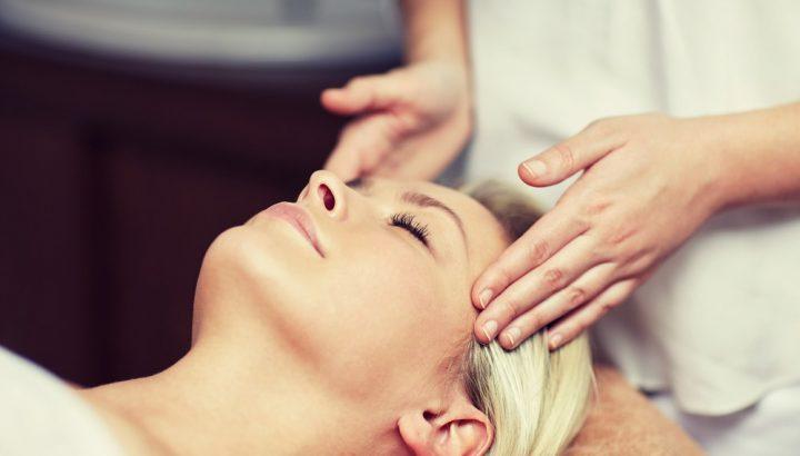 Oil Massage at Irida Resort Suites