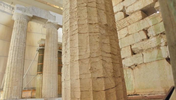 epicourios Apollon temple