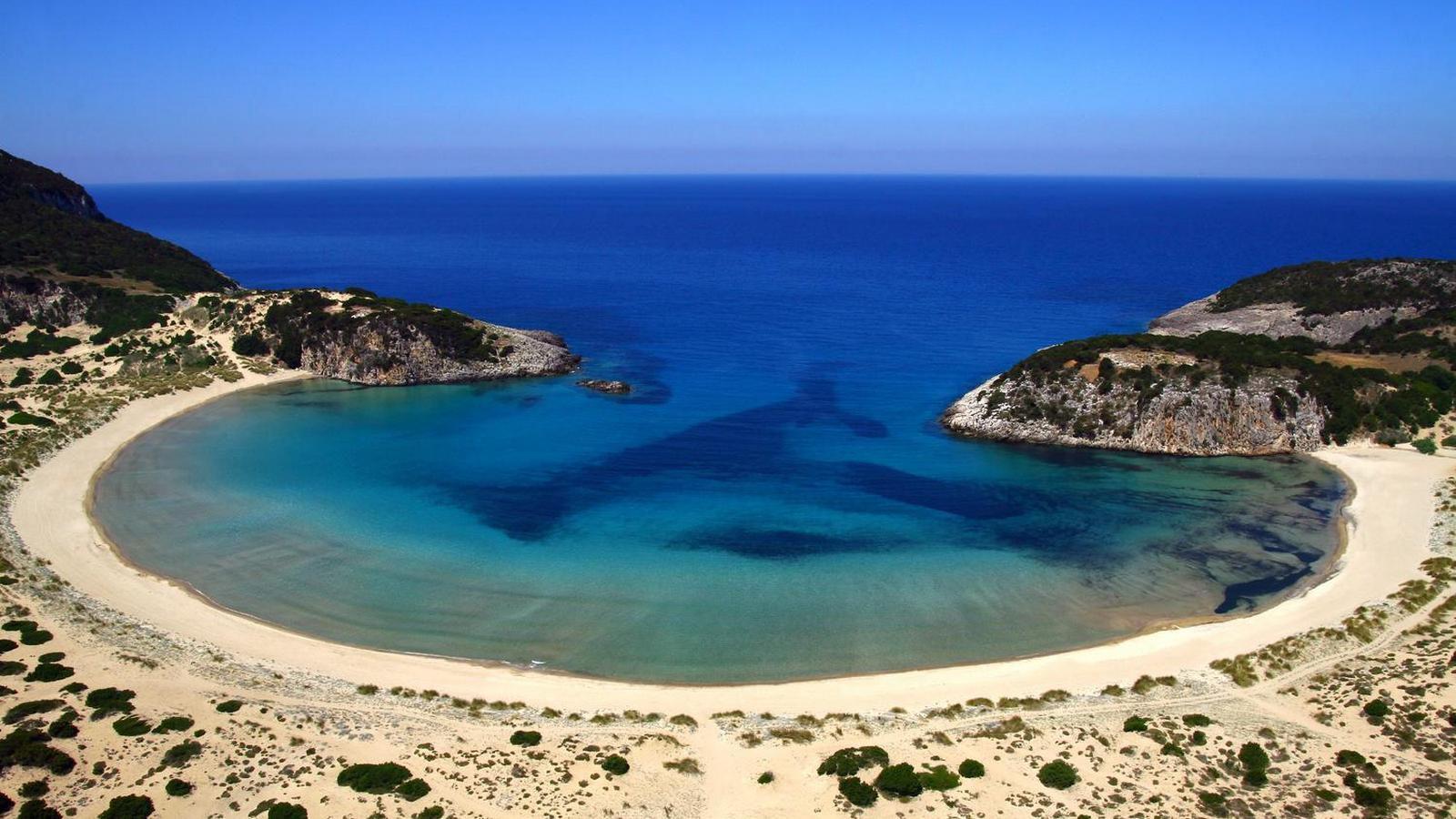 Irida Resort Suites Luxury Apartments Kyparissia Messinia Peloponnese Book Online
