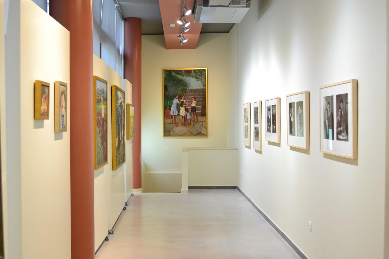 Museum Iliopoulos Filiatra